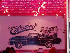 El Camino Restaurant Sorth Park