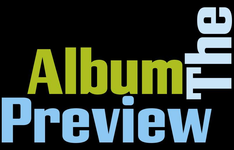 TheAlbumPreview