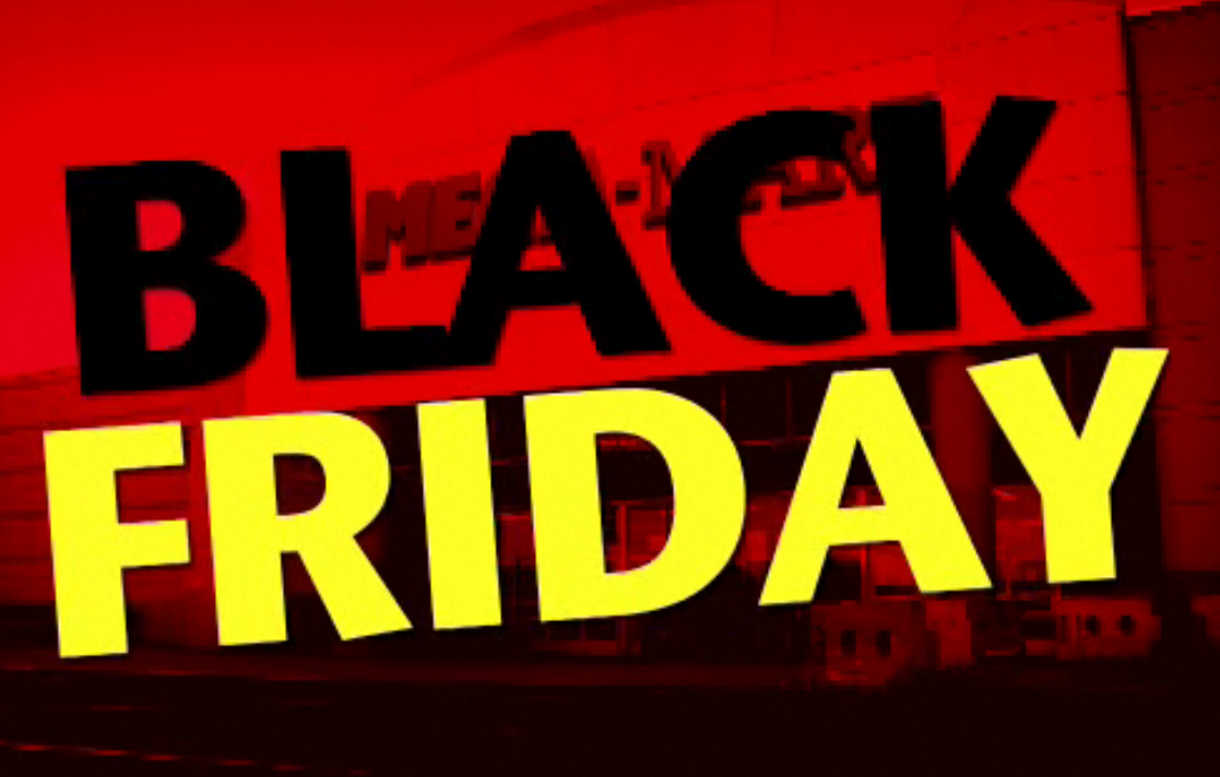 Black Friday on SNL. Hilarious!