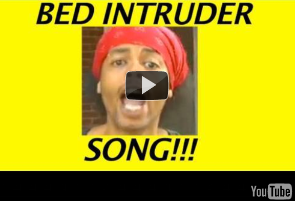 Bed Intruder Song