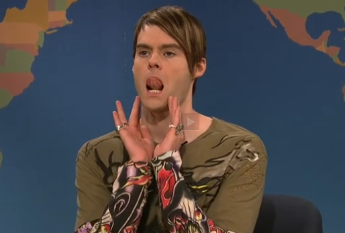 New York's Hottest Club is…